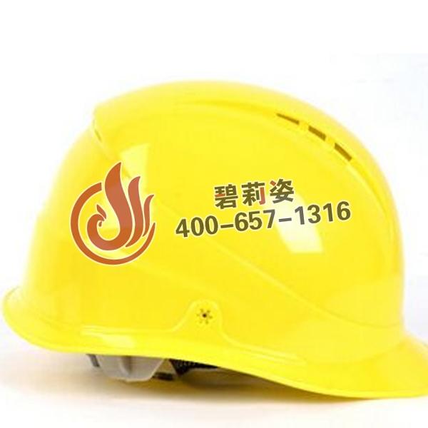 安全帽颜色的含义