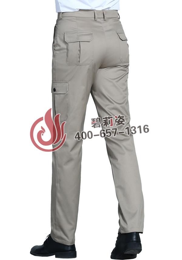 裤子定制定做厂家